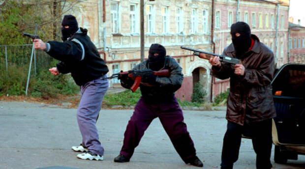 Братва 90-х: атрибуты бандитов того времени