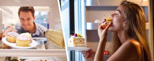 6 эффективных советов как избежать переедания