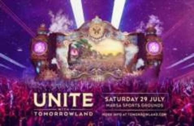 Фестиваль Tomorrowland возвращается в Европу