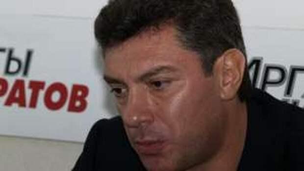Деревенская история о Немцове: Продаться Голландии с широкой улыбкой