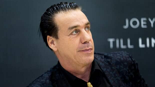 Лидер Rammstein представил тизер нового клипа с Реввой и Аглаей Тарасовой