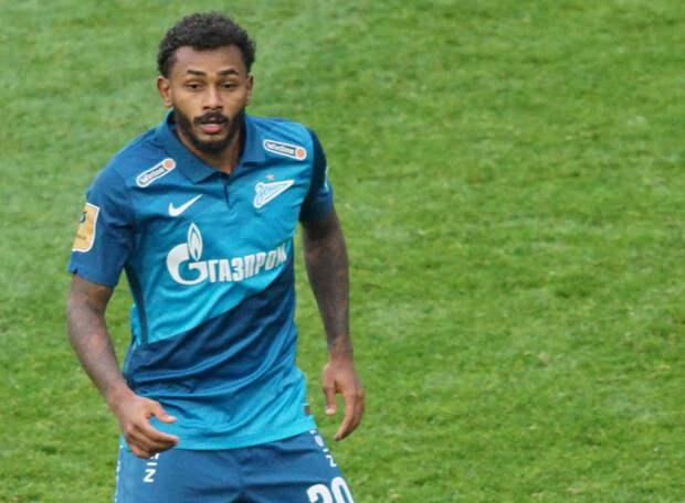 ВЕНДЕЛ: Представители ЦСКА даже приезжали в Бразилию – но я с ними не контактировал