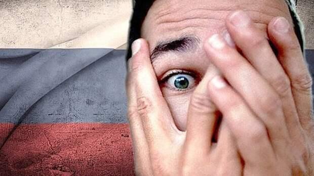«Володя! Всё пропало!» – кошмары россиян, связанные с перспективой ухода Владимира Путина