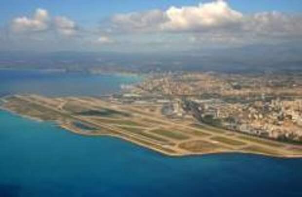 Аэропорт Ниццы станет больше