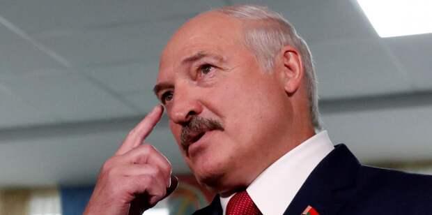 Лукашенко упрощает визы