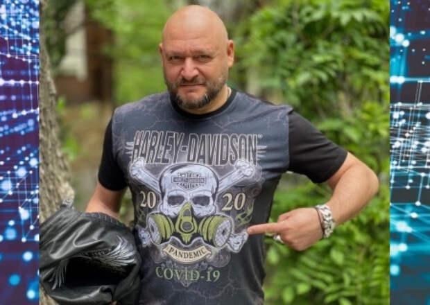 Михаил Добкин идёт в мэры Харькова