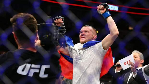 Боец UFC Фонт: «Дайте мне Петра Яна, я заберу чемпионский пояс вместо него»