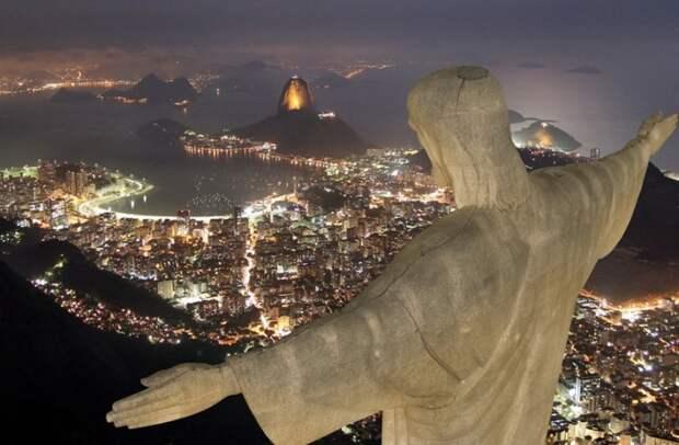 12 интересных фактов о Бразилии