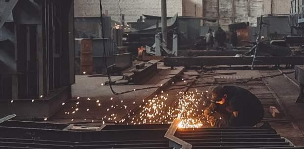 На судостроительном заводе в Приамурье прогремел взрыв, есть пострадавшие