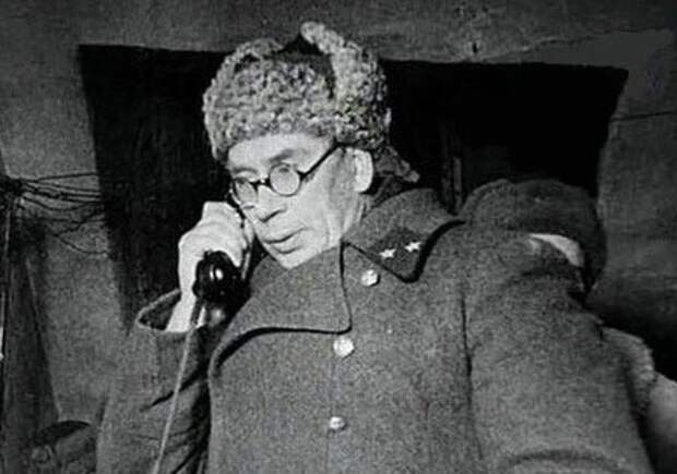 Что говорили советские военачальники о генерале Власове до предательства