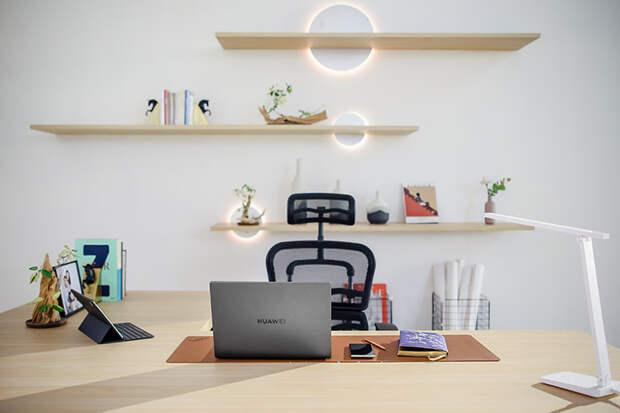 Не можете жить без любимой работы? Вам точно нужен новый планшет HUAWEI MatePad Pro