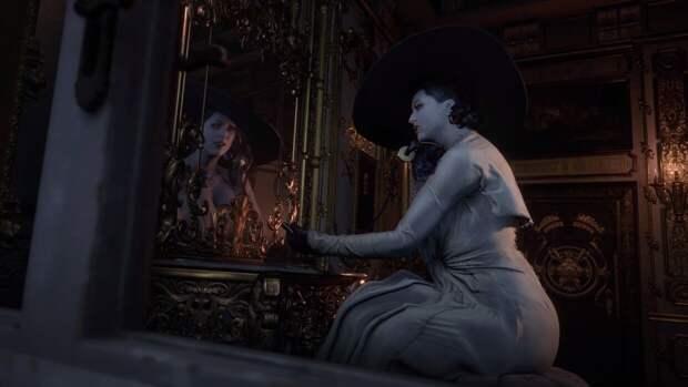 """Режиссер """"Армии Франкенштейна"""" обвинил Capcom в краже идей для Resident Evil Village"""