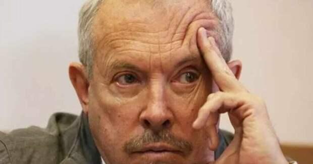 Российское гражданское общество не устраивает так называемую оппозицию