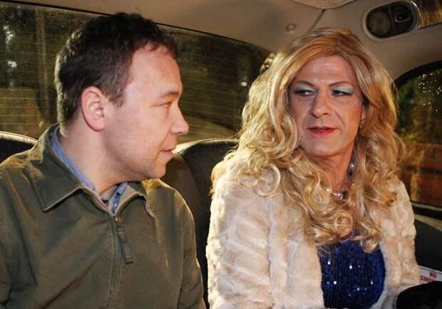 Шон Бин и Стивен Грэм отправятся в тюрьму в новой драме BBC