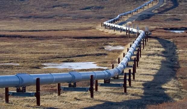 На$3,9 повышается экспортная пошлина нанефть вРоссии