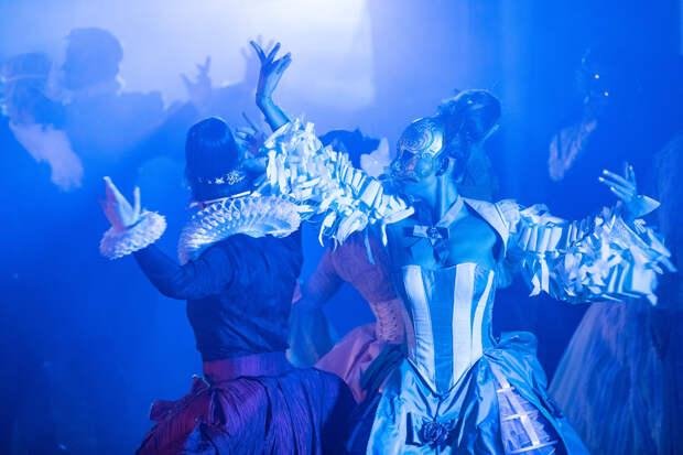 Звезды мюзиклов «Граф Орлов» и «Нотр-Дам де Пари» окажутся в «Замке желаний»