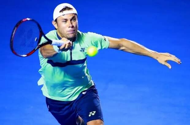 Раду Албот поднялся на 77-е место в рейтинге ATP
