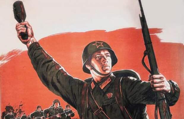 Либеральная ложь овойне — сколько насамом деле погибло советских инемецких солдат?