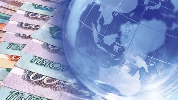 Рост ВВП России в первом полугодии 2021 года составил 4,8%