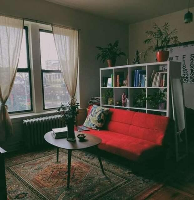 20+ идей, с помощью которых можно даже однокомнатную квартиру превратить в царские хоромы