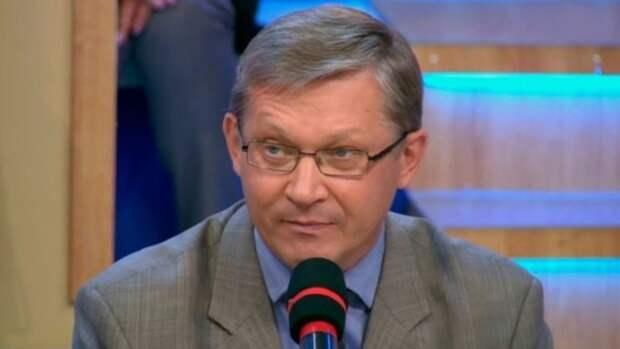 Алтайский оппозиционер Владимир Рыжков лидирует на выборах в Мосгордуму