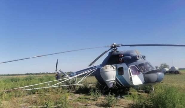Как жители Ростовской области начали распродавать вертолеты исколько это стоит
