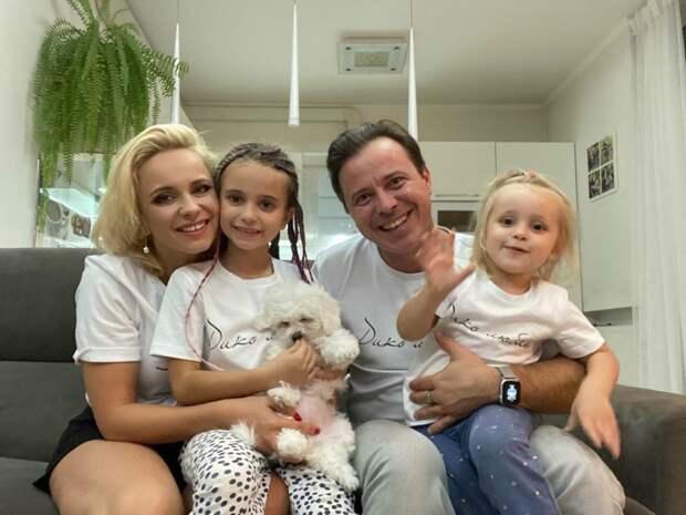 Лилия Ребрик сыграла новоселье для своих детей: домик получился прекрасный (Фото)