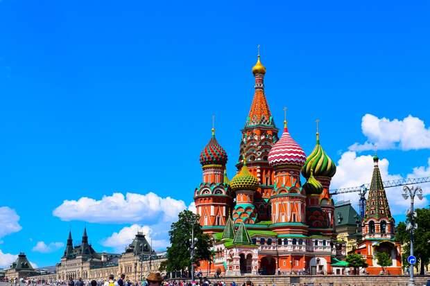 Эксперт рассказал, почему в Москве денег больше, чем в других регионах