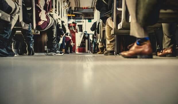 В Ростове на три месяца поменяли схему движения семи городских автобусов