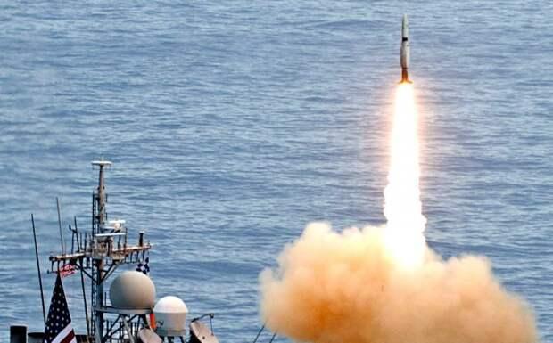 Испытания в США новой противоракеты не останутся без ответа России