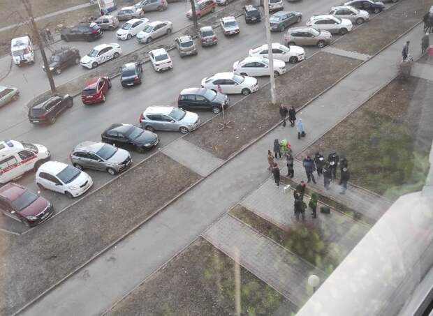 Трудовая инспекция признала убийство продавца на улице Клубной в Ижевске несчастным случаем на производстве