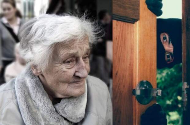 Пожилая жительница Челябинска мастерски развела аферистов на деньги
