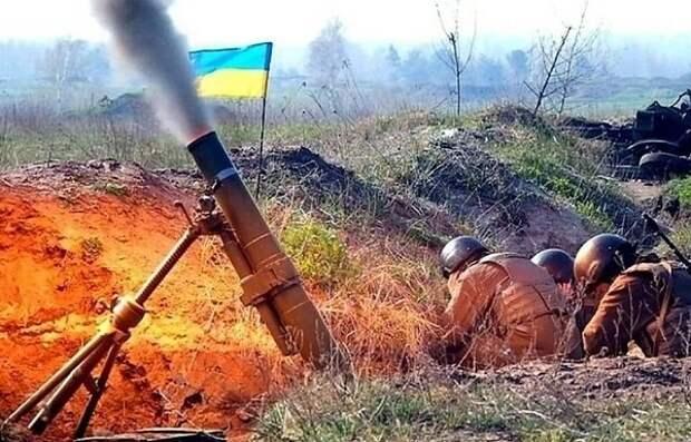 Житель столицы ДНР стал жертвой обстрела ВСУ