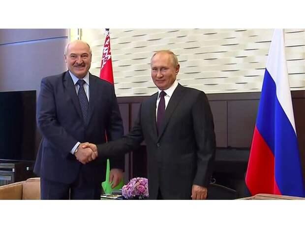"""Ахиллесова пята"" Лукашенко: он не выиграл, оппозиция не проиграла?"