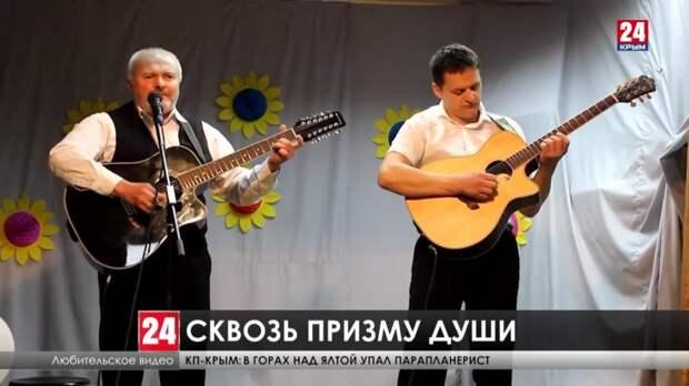 Пять лет в эфире – крымское интернет-радио Всероссийского общества слепых отмечает юбилей