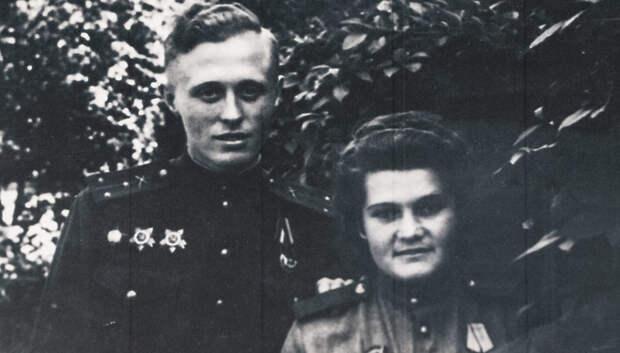 Вместе через ужасы войны: история любви медсестры и артиллериста