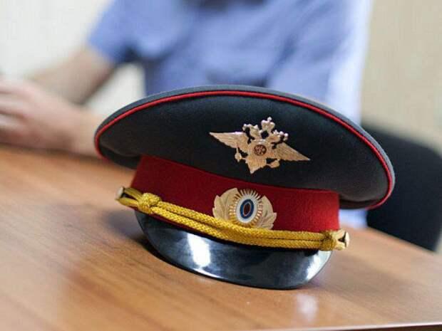Полицейские задержали агрессора, напавшего на девушку на Замоскворецкой линии