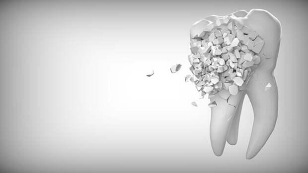 Как восстановить зубную эмаль? Без помощи стоматолога организму не справиться, ведь регенерация зубов в этом случае почти бесполезна. Организм человека при обнажении внутренней зубной пульпы воспроизводит полоску дентина - зубной ткани. Этот слой размещается под эмалью зуба, но большие поврежденные участки регенерацией не закрыть.