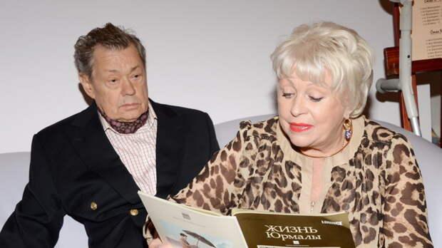 Вдова Караченцова назвала размер нормальной пенсии: Поехать в Турцию или Париж...