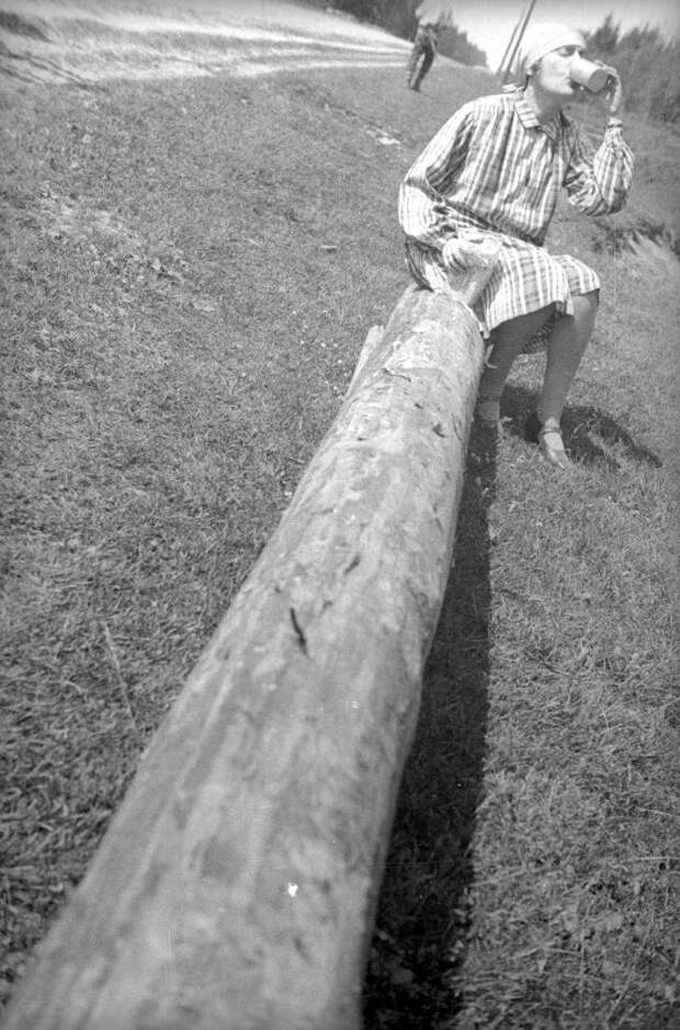 Лиля Брик и «Рено». Фотосессия несостоявшегося путешествия