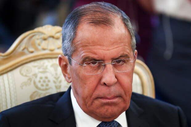 Лавров рассказал о нарастающей конфронтации РФ и США