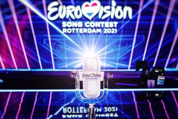 Членство Беларуси в «Евровидении» решили приостановить