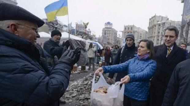 Нудельман снова едет в Киев, на сей раз с кнутом вместо пряников
