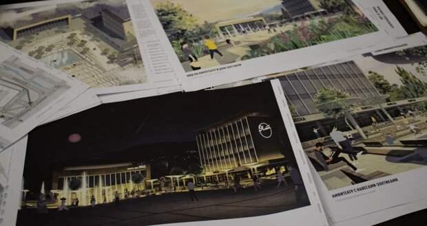 Подземный паркинг может появиться под главной площадью Ялты