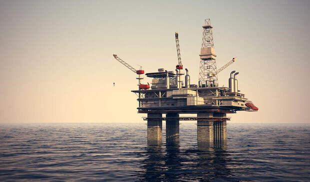 Новые запасы нефти найдены нашельфе Баренцева моря