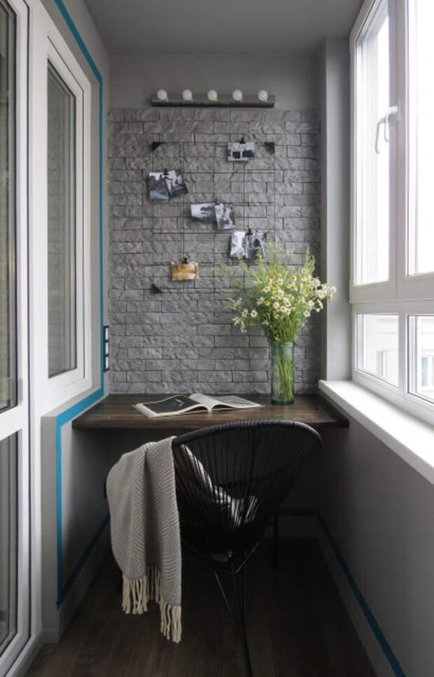 Студия-малышка 22 кв.м. в Нижнем Новгороде