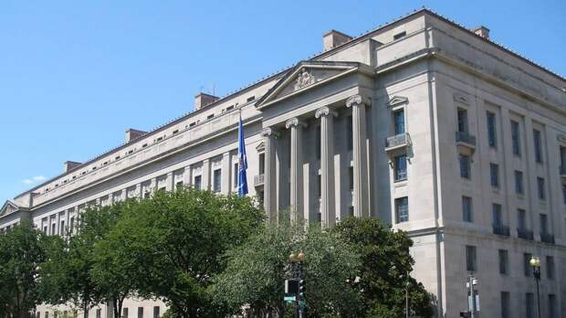 Минюст США не объявлял о новых претензиях к российскому бизнесмену Дерипаске