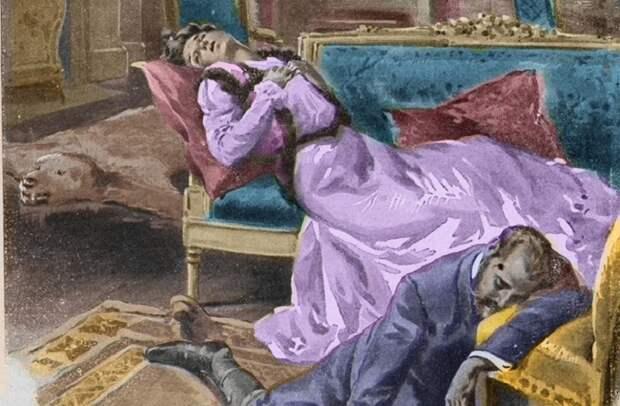 Кронпринц Рудольф и Мария Вечера: шекспировская трагедия несчастных влюбленных