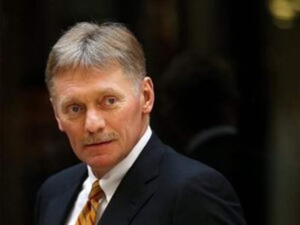 Песков: Россия не будет терпеть поведение Чехии, Болгарии и Прибалтики