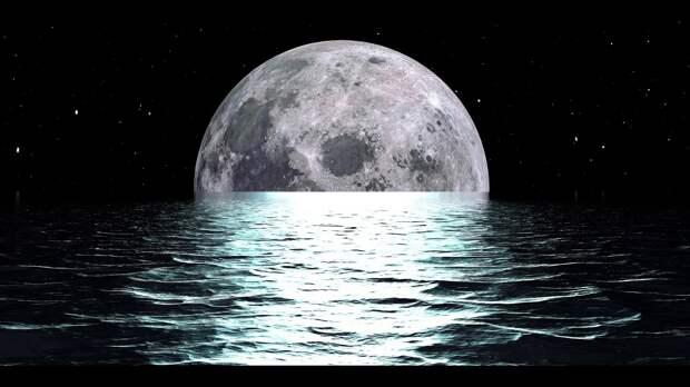 Что принесет знакам зодиака полнолуние в сентябре?